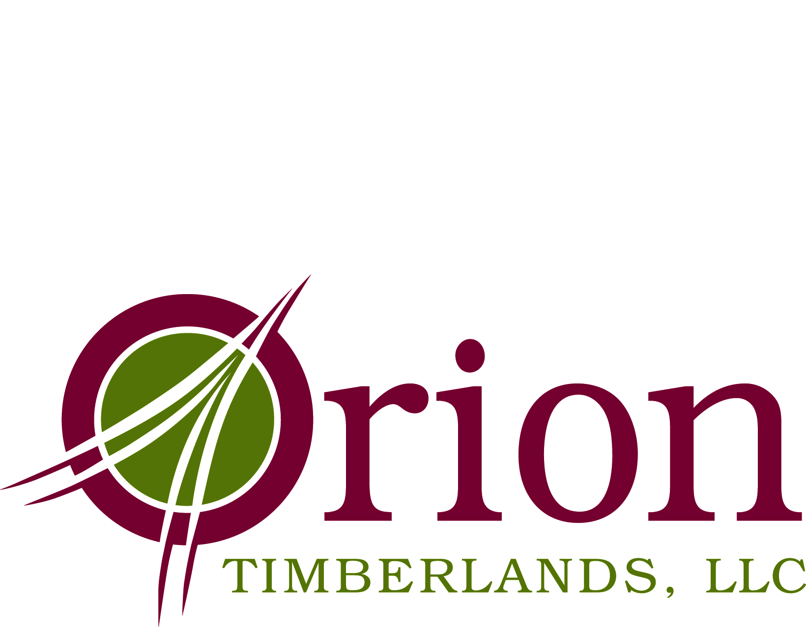 Orion Timberlands, LLC