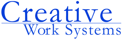Creative Work Systems