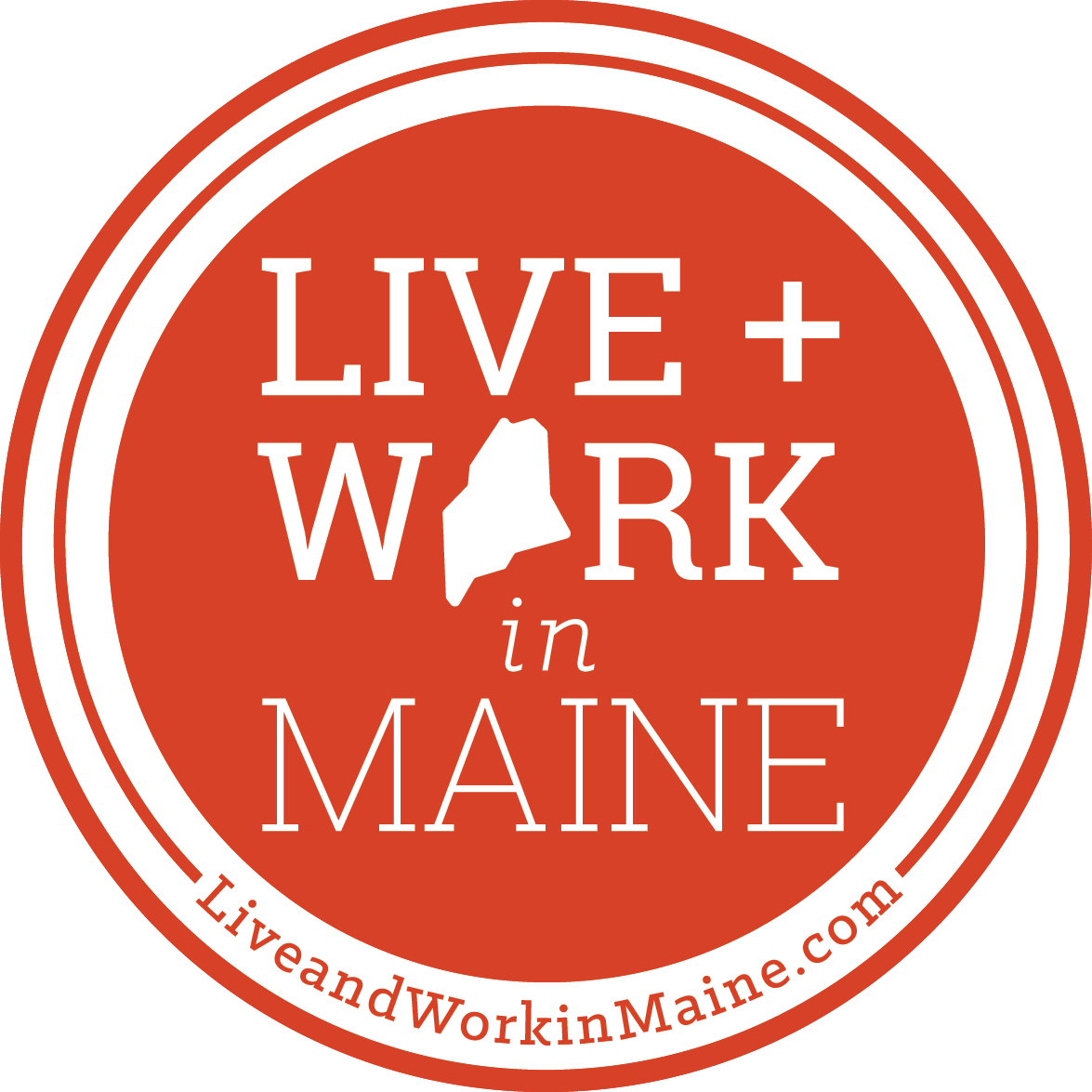 Home | Live and Work in Maine