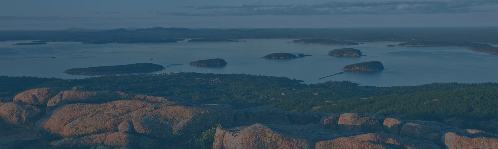 Downeast acadia live and work in maine for Best mountain towns to live and work