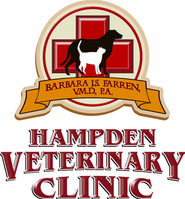 Hampden Veterinary Clinic