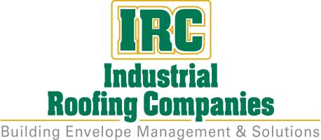 IRC Industrial Roofing & Siding Co