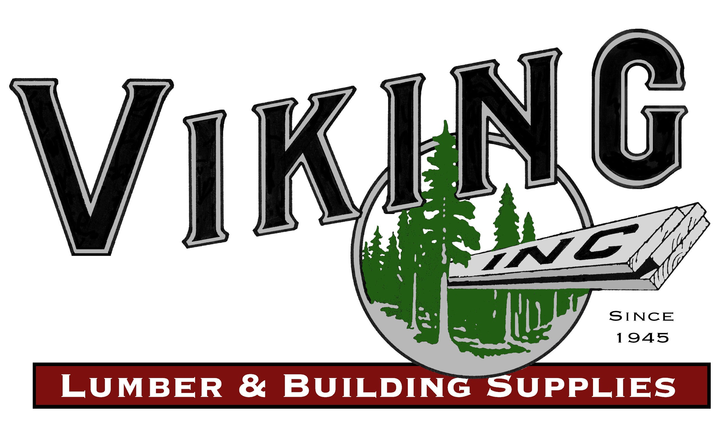 Viking Inc